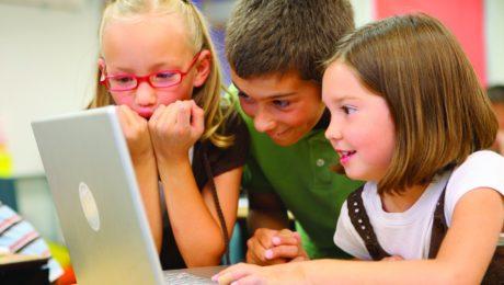Αγγλικά Online για Παιδιά - Μαθήματα Αγγλικών online